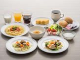 朝食イメージ / Breakfast images